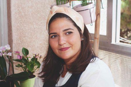 Turban headband israel