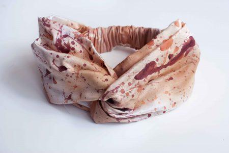 headband haircover from israel
