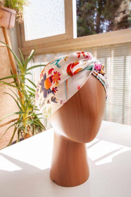 Turban Flowers